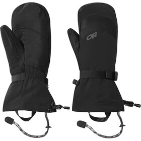 Outdoor Research Highcamp Mitts Men black